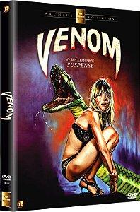 VENOM LONDON ARCHIVE COLLECTION - Volume 12
