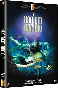 O HOMEM-ANFÍBIO LONDON ARCHIVE COLLECTION. Volume 2