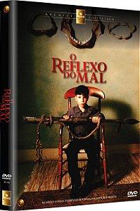 O REFLEXO DO MAL  LONDON ARCHIVE COLLECTION. Volume 7