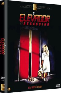 O ELEVADOR ASSASSINO  LONDON ARCHIVE COLLECTION. Volume 8