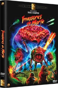 INVASORES DE MARTE LONDON ARCHIVE COLLECTION - Volume 16