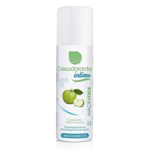 Desodorante Íntimo - 66 ml