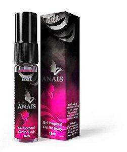 Anais - Excitante Anal