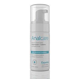 AnalCare - Higienizante Anal