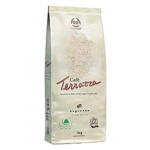 Café em Grãos Terrazza - 1kg  Cooxupe