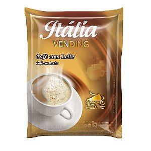 Café com Leite 1kg - Italia Vending