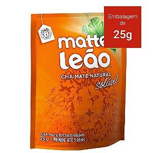 Chá Mate Leão Solúvel - 25g