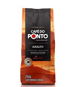 Café do Ponto Aralto Torrado e Moído - 250g