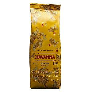 Café Havanna Gourmet Torrado e Moído - 250g