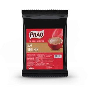 Café com Leite Pilão 1kg - Pilao Professional