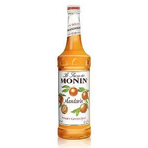 Xarope Monin Tangerina - 700ml