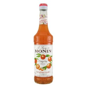 Xarope Monin Tangerina - 700ml