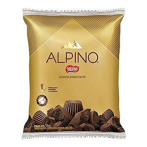 Achocolatado em Pó Alpino 1 Kg - Nestlé