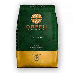Café em Grãos Orfeu Suave - 1Kg