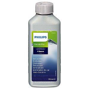 Descalcificante Líquido Philips Saeco - Frasco De 250ml