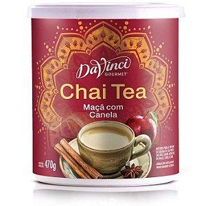 Chai Tea Davinci Maça e Canela - 470g