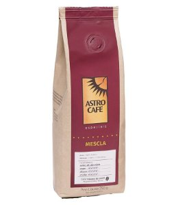 Café em Grãos Astro Mescla - 250g