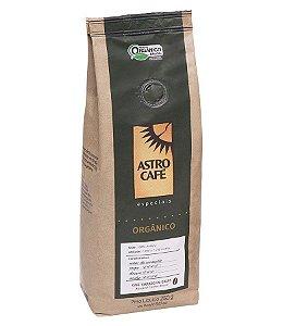 Café em Grãos Astro Orgânico - 250g