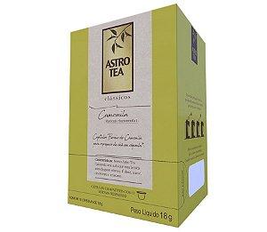 Cápsulas Astro Tea Camomila - 10Ud