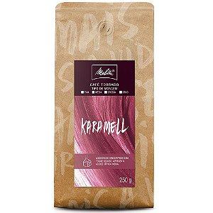 Café em grãos Karamell Melitta - 250g