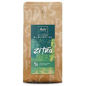 Café em grãos Zitro Melitta - 250g