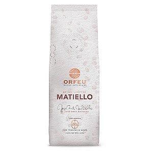 Café em Grãos Orfeu Edição Especial Matiello  - 250g