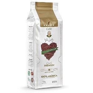 Café Vô Luiz - Café Premium - 1kg