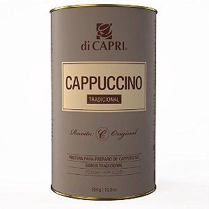 Cappuccino di Capri tradicional - Lata 300g