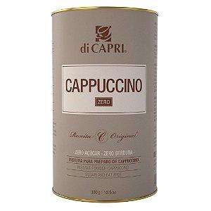 Cappuccino di Capri Zero - Lata 300g