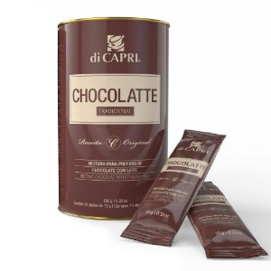 Chocolate di Capri - Sticks 10g - 15 un