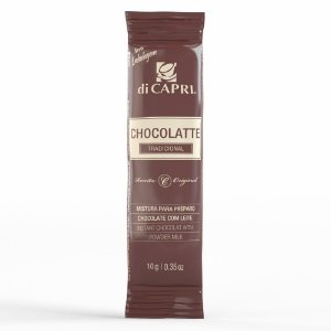 Chocolate di Capri - Sticks 10g - 100 un
