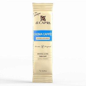 Leite em Pó Crema Caffè Di Capri - Sticks 7g - Caixa 100un