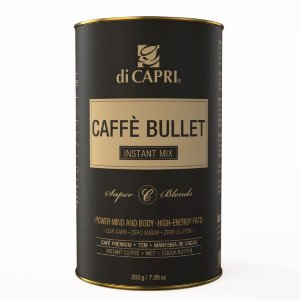 Café bullet di Capri - Lata 300g