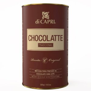 Chocolate di Capri  - Lata 300g