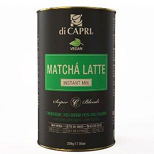 Matchá Latte di Capri - Lata 300g
