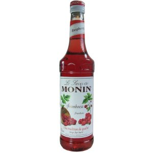 Xarope Monin Framboesa - 250ml