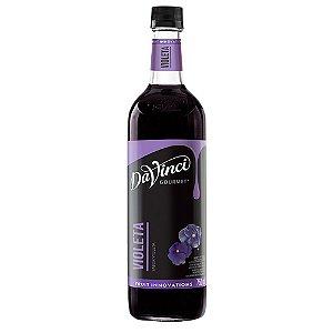 Xarope Davinci Gourmet Violeta– 750ml