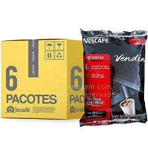 NESCAFÉ Vending 500g - Nestlé - Caixa 3Kg (6x 500g)