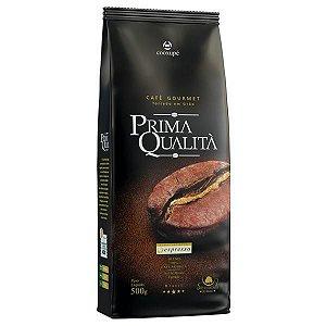 Café em Grãos Prima Qualità - 500g  Cooxupe