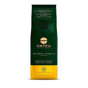 Café em Grãos Orfeu Bourbon Amarelo - 250g