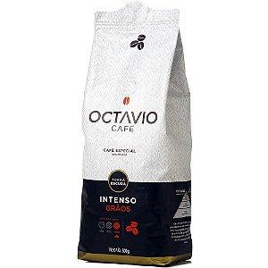 Café Octavio em Grãos Intenso - 500g