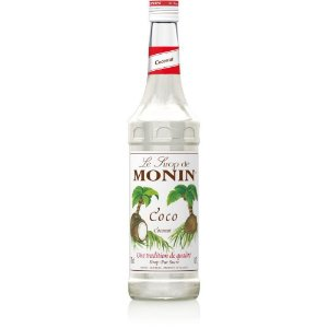 Xarope Monin Coco - 700ml