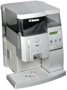 Máquina de Café Expresso Royal Office - Saeco Philips | 220 volts
