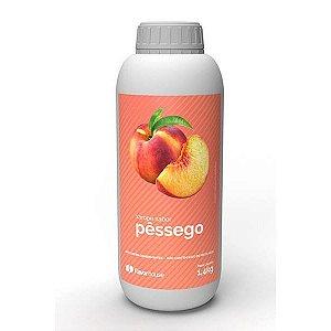 Xarope Artesanal Pêssego Flavor House