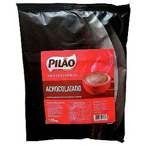 Achocolatado Pilão 1,05kg - Pilao Professional