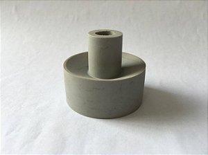 Rolha de silicone atóxico para envasadora Brewmetal