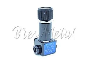 Válvula (spunding) alívio controlado AIRTROL 30PSI RV-5300-30 W/S