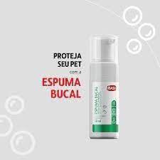 ESPUMA BUCAL IBASA 50ML