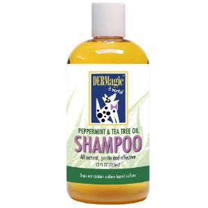 SHAMPOO DERMAGIC 355ML