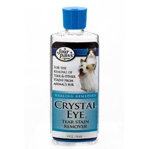 CRYSTAL EYES 236ML